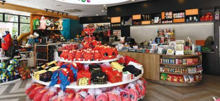 【シンガポール】セントーサでお土産買うならココ!2大おみやげショップ