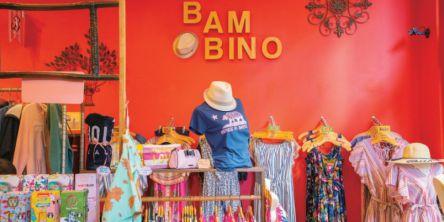グアム旅行の思い出に!南国ファッション&雑貨が手に入るお店3選