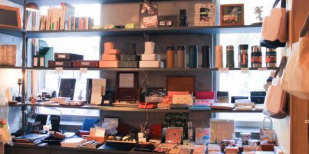 日々の暮らしを素敵にしてくれる「個性的でおしゃれ」な日用雑貨が買えるお店3選