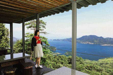 瀬戸内でも指折りの景色!しまなみ海道「大島」の絶景&グルメスポット4選