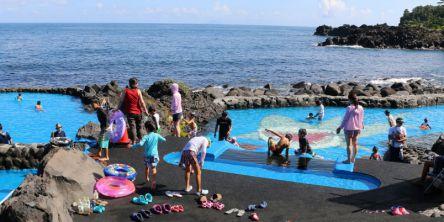 静岡県のおすすめ屋外・屋内プール、2020年度の開催・中止は?