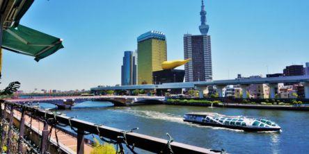【東京近郊】絶景テラスで、極上グルメを!爽やかな風を感じるテラス席のレストラン8選【前編】