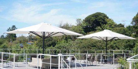 【東京近郊】絶品スイーツを心おきなく♪自然の風を感じるテラス席があるカフェ5選