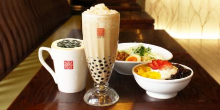京都だけの限定メニューも!タピオカミルクティー発祥の台湾カフェ「春水堂」新店オープン