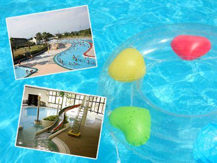 滋賀県のおすすめ屋外・屋内プール、2020年度の開催・中止は?