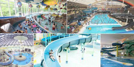 北海道・東北の「年中楽しい!屋内プール」おすすめランキング【最新】