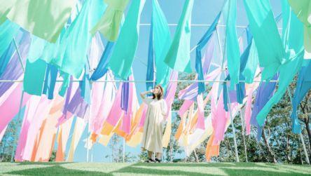 newフォトジェニックスポット!リニューアルオープンした「びわこ箱館山」へ【Masaの関西カメラさんぽvol.33】