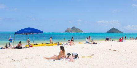 見ているだけで癒される!ハワイの美ビーチコレクション7選