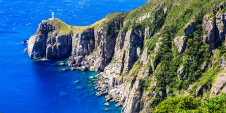 息をのむような絶景に会いたい! 船で行く世界遺産のある島・五島列島ジェニックドライブ旅