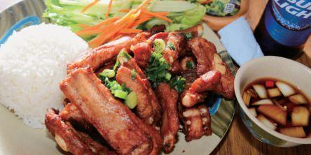 アジア料理が恋しくなったら!グアムで食べる各国料理4選