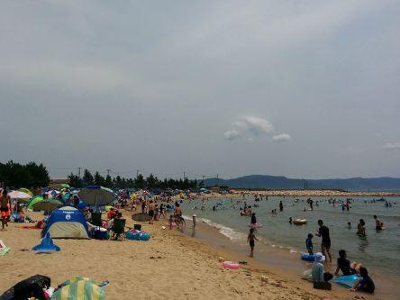 兵庫県のおすすめビーチ・海水浴場、2020年度の開催・中止は?