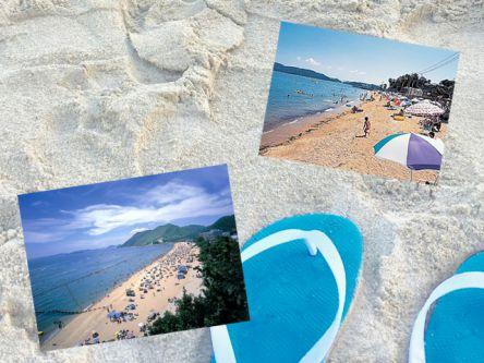 岡山県のおすすめビーチ・海水浴場、2020年度の開催・中止は?