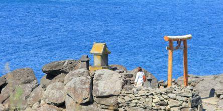 幸せと運気をアップ! 神秘に近づける島・対馬&壱岐のパワスポをめぐる船旅へ