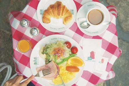 朝から楽しまないなんてもったいない!古都・京都で味わう最高の朝食5選