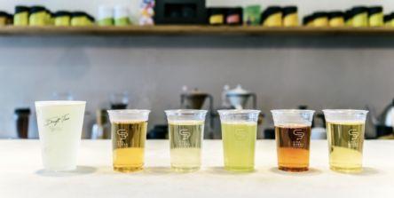 1500円で時間無制限飲み放題?! 『CHABAKKA TEA PARKS』が高輪ゲートウェイ駅のイベントにオープン