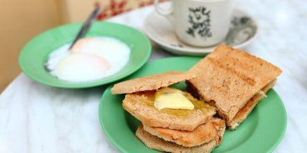 おうち時間を幸せに♪シンガポールの朝ごはん「カヤトースト」を作ってみよう