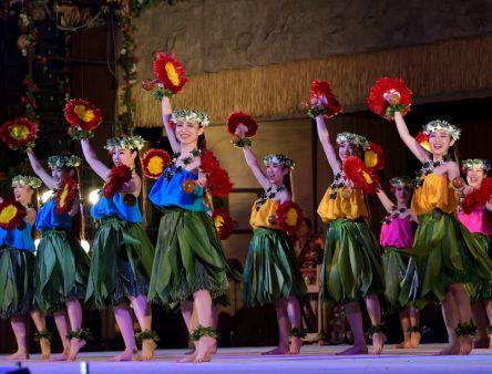 スパリゾートハワイアンズがリニューアル!ハワイを感じるフラガールショーと温泉を楽しむ休日