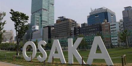 市民憩いの動物園&公園でのんびり!大阪の下町・あべので楽しむ1日