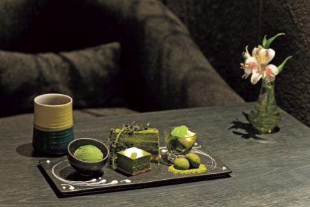 老舗の味から最新のスイーツまで!京都で絶対食べたい抹茶スイーツ5選
