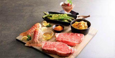 美食都市マカオのおうちプレミアムダイニング!本格ステーキをお家で味わう