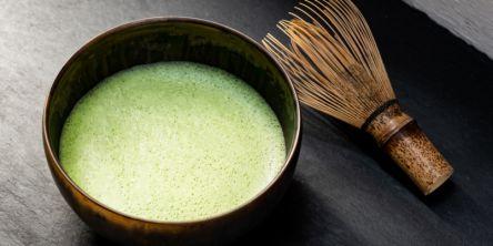 「THE MATCHA TOKYO」でオーガニック抹茶に魅了されるティータイム