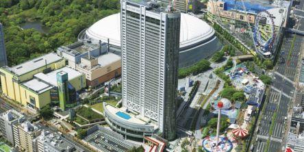 【都民限定9月30日まで】『東京ドームホテル』の選べる特典付き「都心で安心ステイプラン」