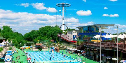 大阪府のおすすめ屋外・屋内プール、2021年度の開催・中止は?