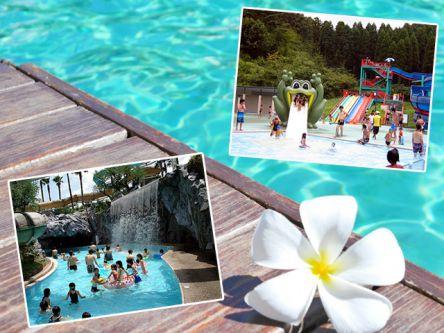 福岡県のおすすめ屋外プール、2020年度の開催・中止は?