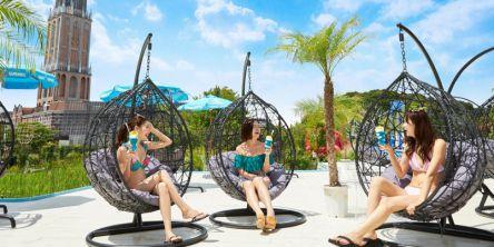 長崎県のおすすめ屋外・屋内プール、2020年度の開催・中止は?