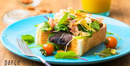 高級食パン専門店が教える夏の「食パン&トースト」アレンジレシピ5選