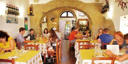 絶品イタリア料理を気軽に満喫!ローマのおすすめトラットリア5選