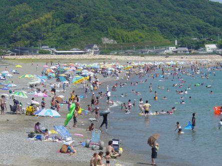 高知県のおすすめビーチ・海水浴場、2020年度の開催・中止は?