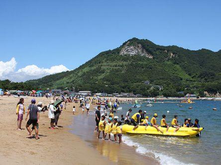 愛媛県のおすすめビーチ・海水浴場、2020年度の開催・中止は?