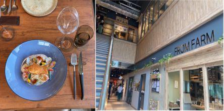 原宿に「JINGUMAE COMICHI」が9月11日オープン!ランチ&ディナーに使える18店詳細ルポ