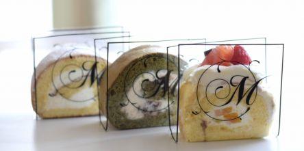 全種類食べたい!スイーツ激戦区の神戸で愛されるロールケーキ