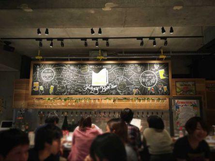 神田・秋葉原でみつけた、秋の夜長にじっくり飲みたいビール3選