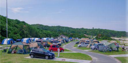 島根県のおすすめキャンプ場&バーベキュー場7選!おしゃれなグランピング施設も