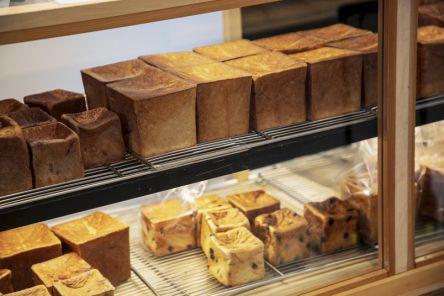 「パンとエスプレッソと」で人気!しっとり食パン「ムー」の専門店が東京ミズマチにオープン