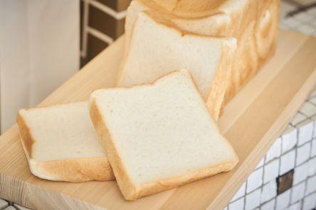食べ出したら止まらない!?上質素材だけを使った「い志かわ」の最高級食パン