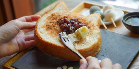 京都・嵐山の人気カフェに「京都ねこねこ」が登場!9月15日から超キュートな朝食スタート
