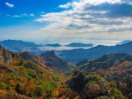 """まるで時が止まったかのよう!? """"歓声をあげること間違いなし""""小豆島の絶景スポット"""
