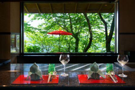 Go Toキャンペーンも利用OK!伊豆・北川温泉のひとりたびプランでプチ贅沢なひと時を