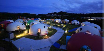 和歌山県のおすすめキャンプ場&バーベキュー場13選!おしゃれなグランピング施設も