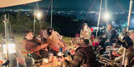 富山県おすすめ!おしゃれキャンプ場&バーベキュー場11選!