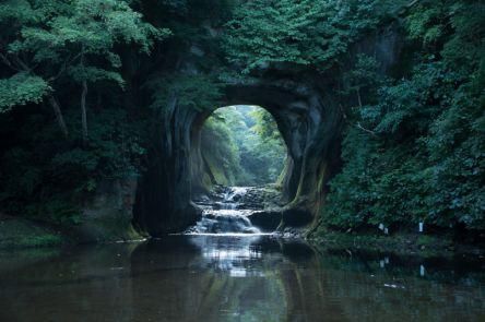 週末は、ちょっと冒険へ♪東京近郊なのに自然がいっぱい!冒険家気分が味わえる穴場スポット3選