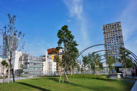 渋谷の新名所「MIYASHITA PARK」もう行った?日常に疲れたら行きたい屋上の魅力7選