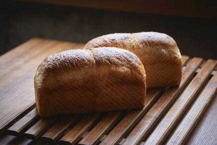 低温長時間発酵のパイオニアが作る 旨みたっぷりの食パン「パン ド ミ」