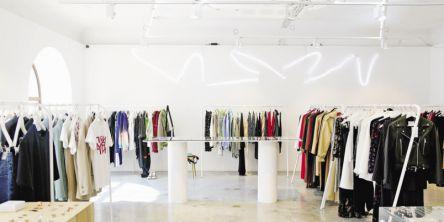 シンプル&モードがイマドキ!ウラジオストクの最前線ファッション店4選
