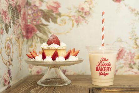 原宿のベーカリーで食べたい!懐かしくてかわいいカスタードプリン