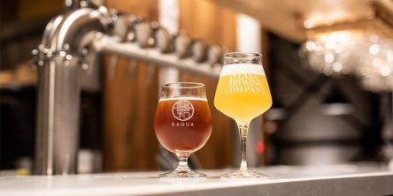 大人気クラフトビールの直営店「Far Yeast Tokyo Brewery & Grill」が五反田にオープン!